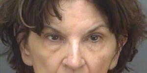 Jane Vatelot | St. Pete Police | Arrests