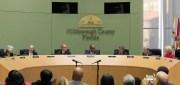 Hillsborough Commissioners Sworn In