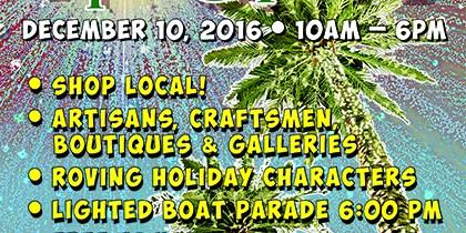 Holiday Hoopla | Gulfport | Events Near Me