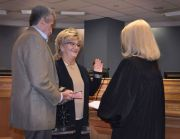 Pinellas Commission Chooses Chair, Vice Chair