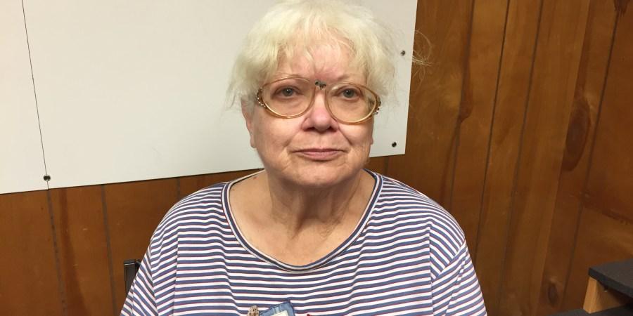 Janice Renee Ellinwood | St. Pete PD | Arrests