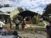 Arson Task Force Investigates Tampa Death