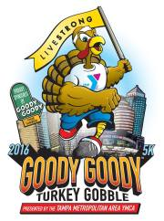 Tampa's Turkey Gobble Is Goody Goody