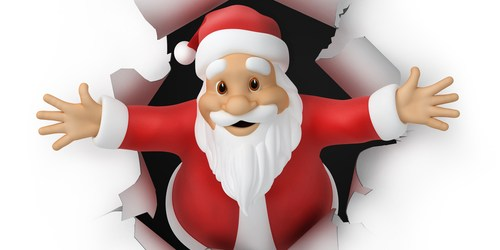 Santa Claus | Christmas | Holiday