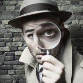 Spy | Detective |  Character