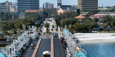 Clearwater | Downtown Clearwater | Imagine Clearwater