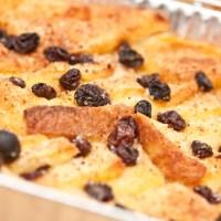 Bread Pudding | Recipes | Food