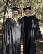 Ken Burdzinski | Pasco-Hernando Stsate College | Graduation
