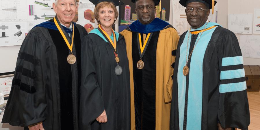 Shirley Cherry   Pasco Hernando State College   Graduation