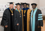 Pasco-Hernando State College Honors First Student