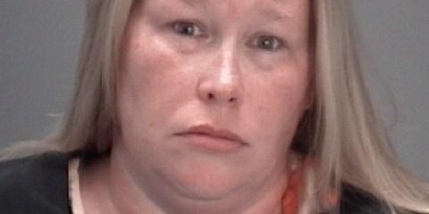 Bridget Carr | Pasco Sheriff | Arrests