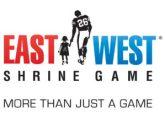 East West Shrine Game   Football   Tropicana Field