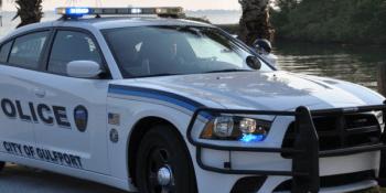 Gulfport Police   Police Car   Law Enforcement