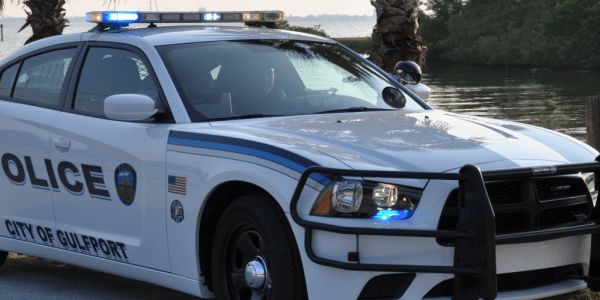 Gulfport Police | Police Car | Law Enforcement