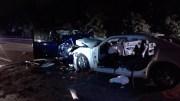Wrong-Way Hillsborough Crash Seriously Injures Two