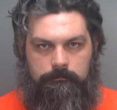 Jeremy Anthony | Pinellas County Sheriff | Arrests