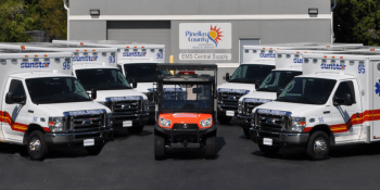 Sunstar Ambulance | Pinellas County | FirstCare