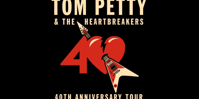 Tom Petty | Amalie | Events Near Me