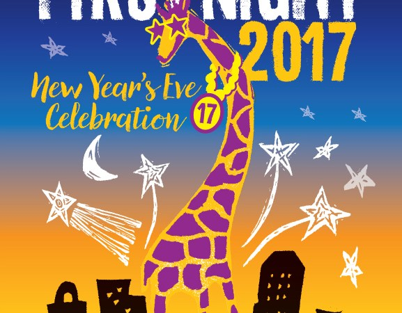 First Night | St. Petersburg | New Year's Eve Events