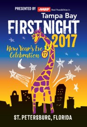 In St. Pete, the Last Night Is the First Night