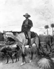 St. Pete History Museum to Tell the Story of Florida Cowboys