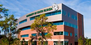 Patel College of Global Sustainability | USF | United Nations