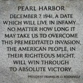 Pearl Harbor | Memorial | World War II