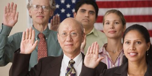 Citizenship | Naturalization | Immigration