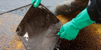 Oil Spill | Oil Spill Cleanup | Environment