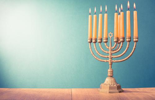 Hanukkah | Menorah | Chanukah
