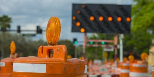 Road Work | Road Construction | FDOT