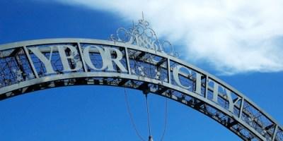 Ybor City | Sign | Tampa