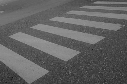Pedestrian | Crosswalk | Traffic