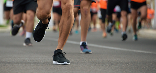 Marathon | Running | Half Marathon