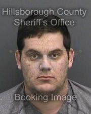 Hillsborough Sheriff Accuses Tampa Man of Road Rage