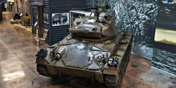 Armed Forces History Museum | Largo | Things to Do