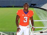 Former East Lake High Standout to Play in National College Football Championship Game