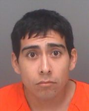 Man Molested 11-Year-Old Child, Pinellas Park Police Say