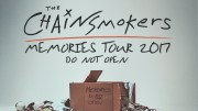 Tampa on Chainsmokers' Tour