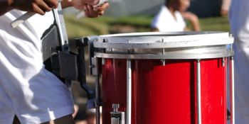 Drummer | Parade | Events
