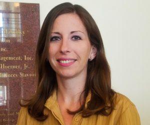 Melissa Hughey | The Mahaffey | Bill Edwards Foundation for the Arts