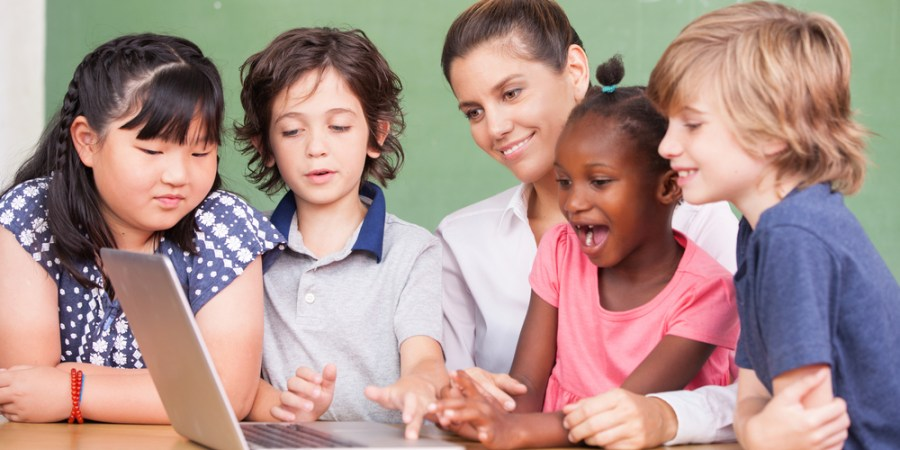 School | Eduucation | Teacher