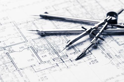 Blueprint | Redevelopment | Design