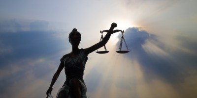 Scales of Justice | Law | Legal