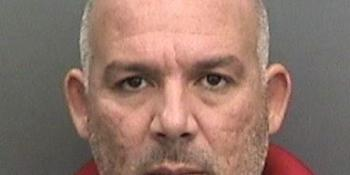 DavidYribar Hernandez|TampaPolice|Arrests