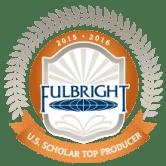 Fulbright Scholarship | USF | Education