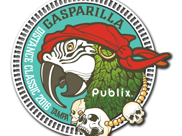 Gasparilla Distance Classic } Running | Events Near Me