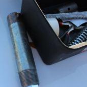 Pipe in a tool box   Hillsborough Sheriff   Bomb