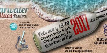 Sea Blues Festival | Clearwater | Events