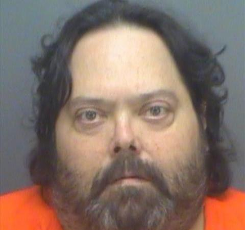 William Jonathan Walls | Pinella Sheriff | Arrests